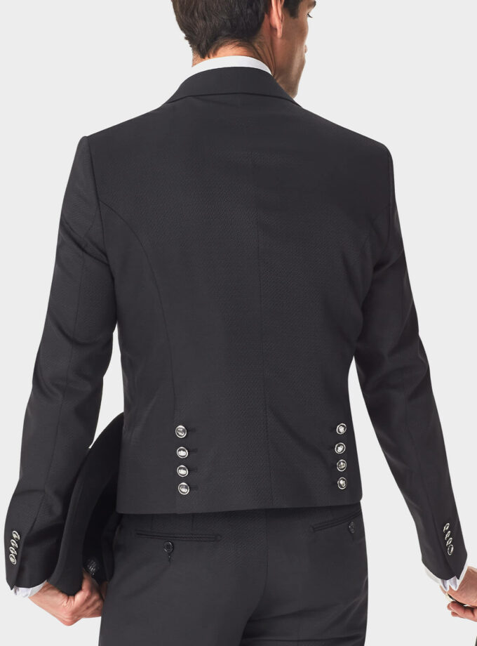 giacca corta uomo matrimonio 2022