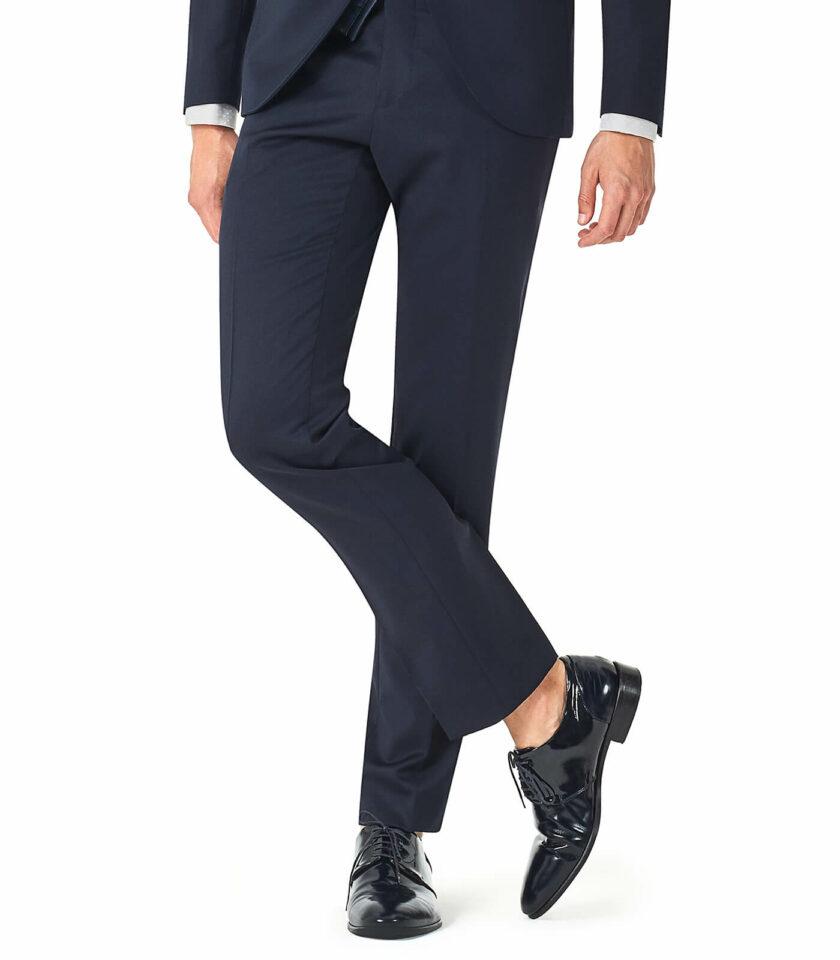 pantalone uomo elegante per cerimonia andrea versali 2022